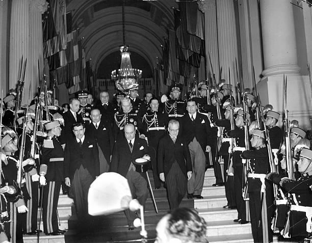 80 años de la Octava Conferencia Internacional Americana Lima 1938 ...
